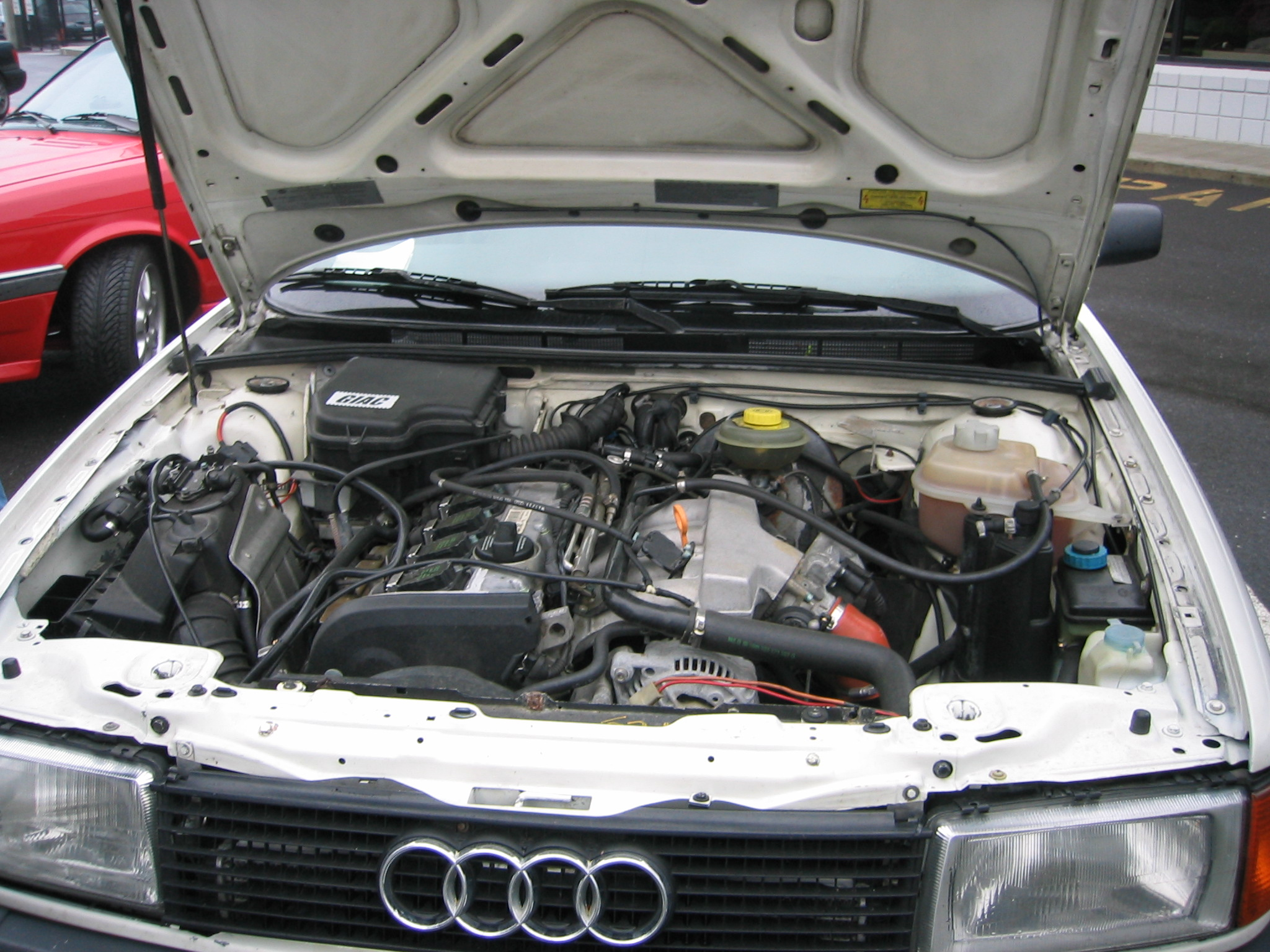 Cool Review About Audi 1.8t Engine with Amusing Gallery